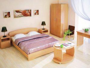 Мебель для гостиниц, пансионатов, домов отдыха