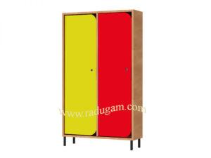Шкаф  для одежды 1-х секционный 336*300*1300