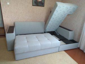 Диван кровать угловой Престиж 10