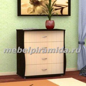 Комод Вернисаж-3, 910х880х510, 4 ящика