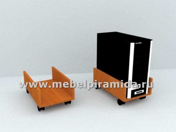 Подставка под системный блок, 200х400х280
