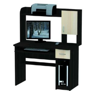 Стол компьютерный СК-21, 1360х1100х600