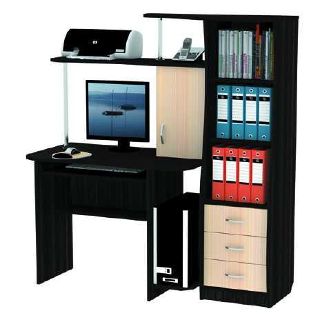 Стол компьютерный СК-28, 1500х1400х600