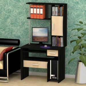 Стол компьютерный СК-48, 1680х900х600