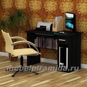 Стол компьютерный СК-23, 750х1100х600