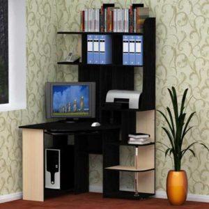 Стол компьютерный СК-54, 1840х1100х860