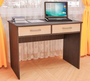 Стол письменный с ящиками СК-30, 750х1000х600