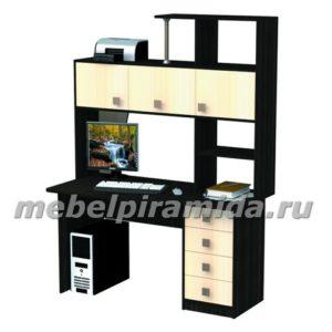 Стол компьютерный СК-16, 1900х1390х600