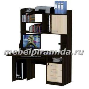 Стол компьютерный СК-25, 1860х1200х890