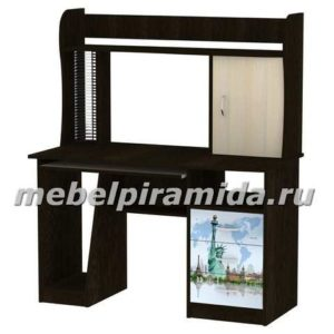 Стол компьютерный СК-37, 1430х1200х600