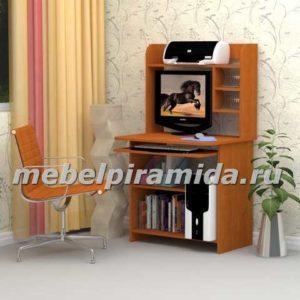 Стол компьютерный СК-5, 1380х800х600