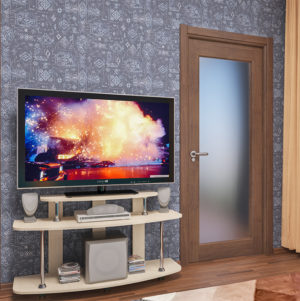 Тумба ТВ – 3, 660х1200х430