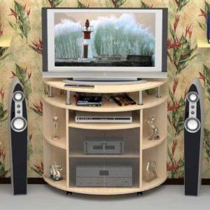 Тумба ТВ – 7, 880х1000х430