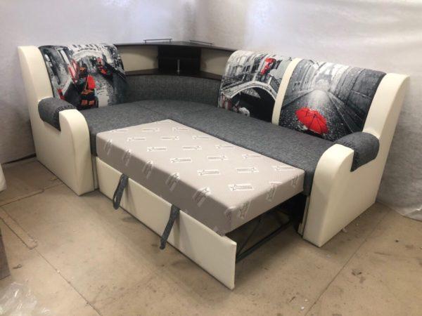 Угловой диван Неаполь