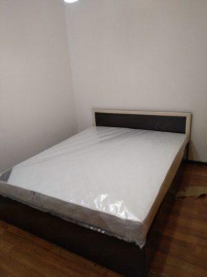 Кровать с откидным механизмом