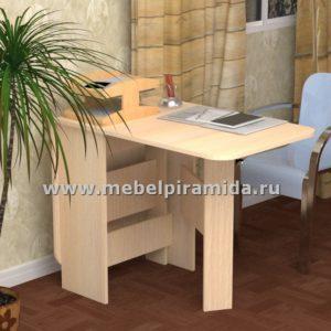 Стол-тумба СТ-1, 750х1600 (300)х600