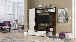 Стенка в гостиную ЕВРО-2