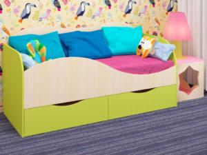 Детская кровать КРОХА