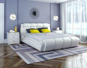"""Кровать """"Прадо-1"""""""
