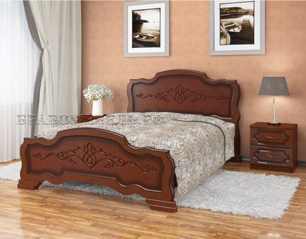 """Кровать """"Карина-17"""""""