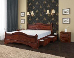 """Кровать """"Карина-1"""""""