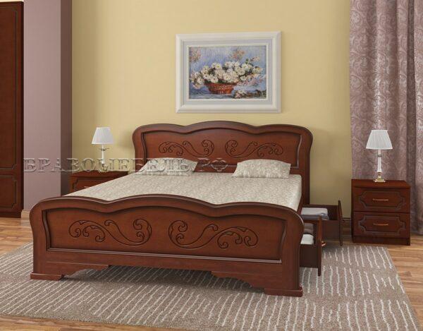 """Кровать """"Карина-8"""""""