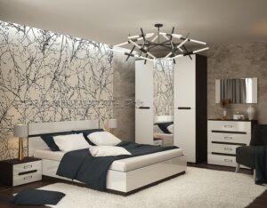 Спальня Вегас
